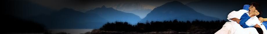 Judo British Columbia